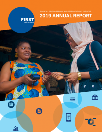 FIRST 2019 Annual Report