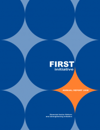 FIRST Annual Report 2008