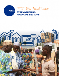 FIRST Annual Report 2016