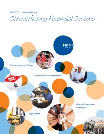 FIRST Annual Report 2011