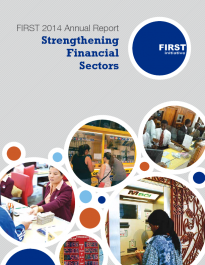 FIRST Annual Report 2014