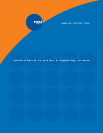 FIRST Annual Report 2006