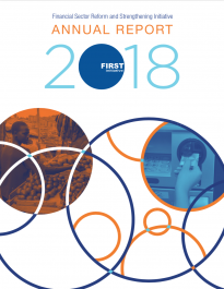 FIRST 2018 Annual Report