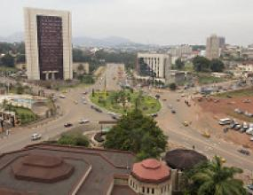 Collateral Registry and Secured Transactions in Cameroon