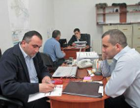 Financial Sector Deepening and Inclusion in Georgia
