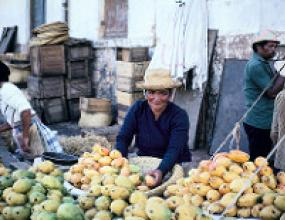 Strengthening Payment Systems in Madagascar