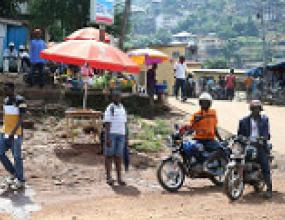 Strengthening Banking Supervision in Sierra Leone (IMF)