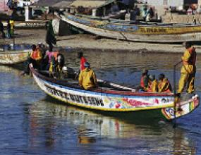National Strategic Financial Inclusion Plan (NSIP) and Operationalization in Senegal