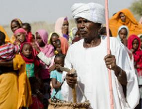 Financial Inclusion and Agency Banking in Sudan