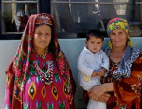Strengthening Financial Stability and Supervision Frameworks in Tajikistan