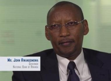 Financial Inclusion in Rwanda: Interview with Governor Rwangombwa