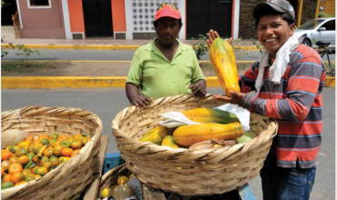 NICARAGUA: Strengthening the Microfinance Sector