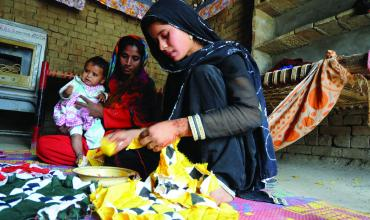 PAKISTAN: Enabling Microinsurance Sector to Take Off