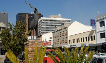 Namibia: Feasibility for Development of a Second Tier Banking System