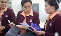 Lao PDR: Promoting Reforms for Payment Systems