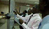 Liberia: Developing Capacity for Stress Testing (IMF)